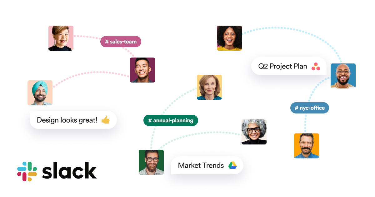 How to Use Slack to Create a Positive Work Culture